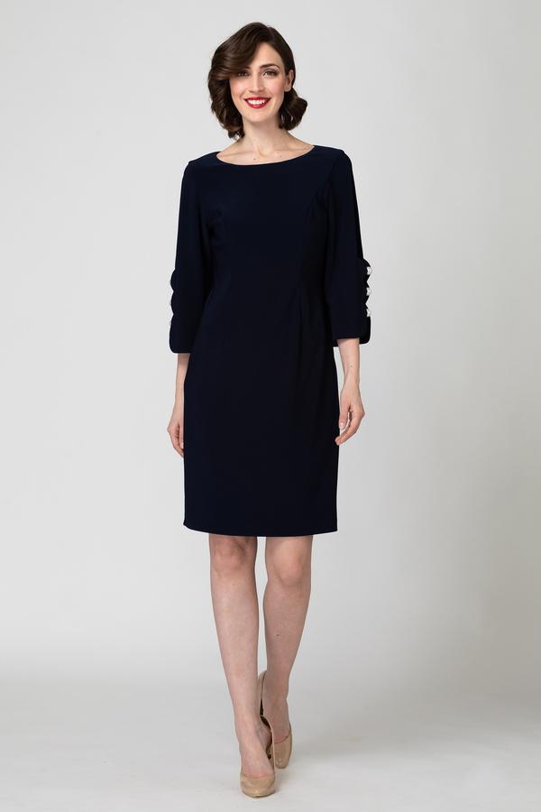 Joseph Ribkoff Midnight Blue 40 Dresses Style 192005