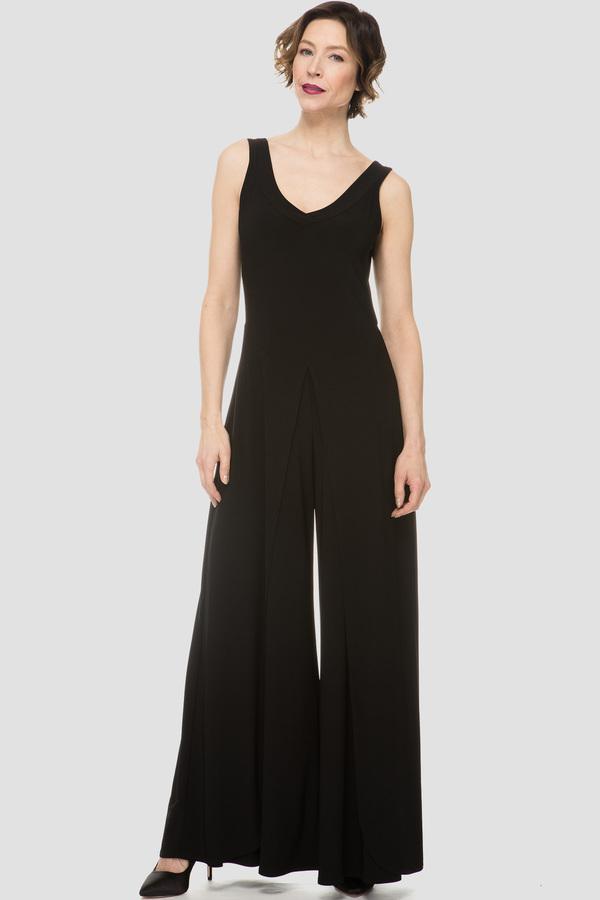 Joseph Ribkoff Robes Noir Style 192051