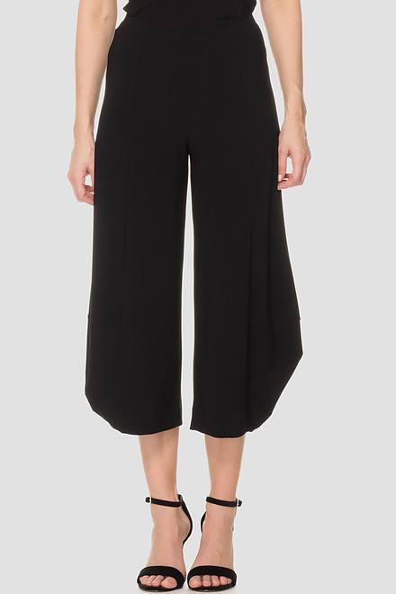 Joseph Ribkoff Pantalons Noir Style 192100