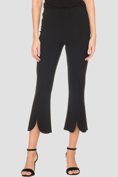 Joseph Ribkoff Pantalons Noir Style 192105