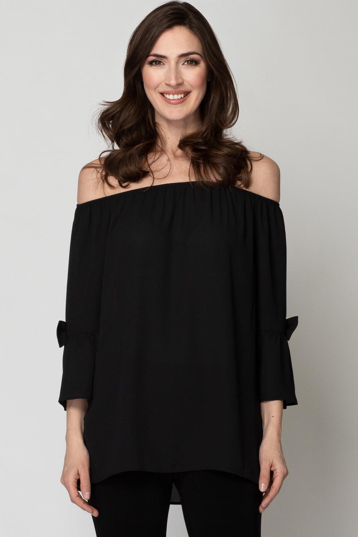 Joseph Ribkoff Chemises et blouses Noir Style 192257