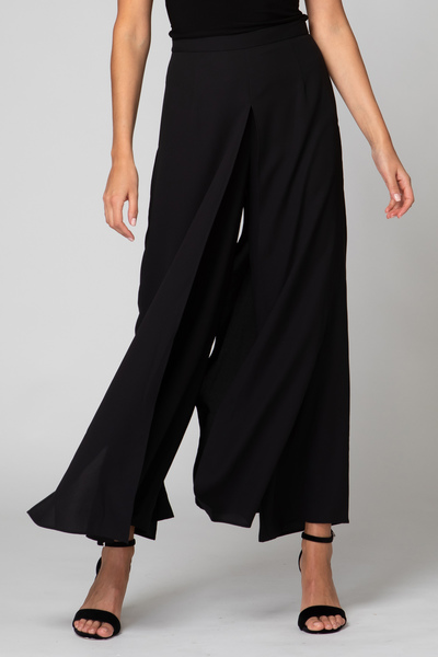 Joseph Ribkoff Black Pants Style 192296