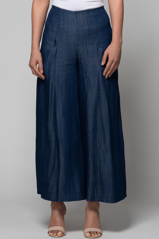 Joseph Ribkoff DENIM BLUE Jeans Style 192452