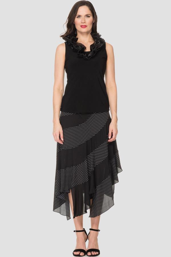 Joseph Ribkoff Black Shirts & Blouses Style 192484