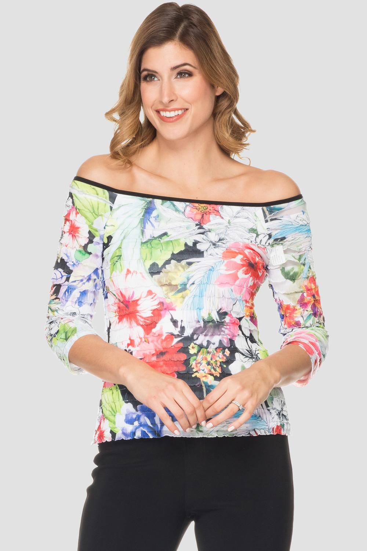 Joseph Ribkoff Chemises et blouses Multi Style 192648