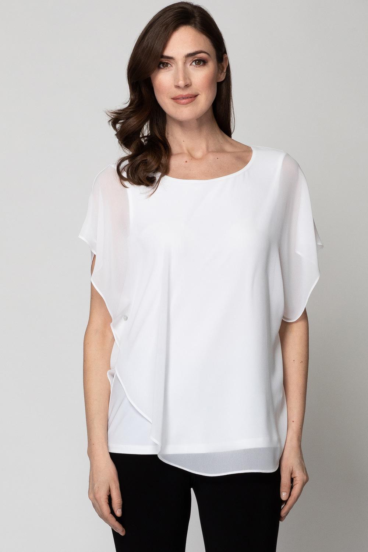 Joseph Ribkoff Chemises et blouses Vanille Style 191218