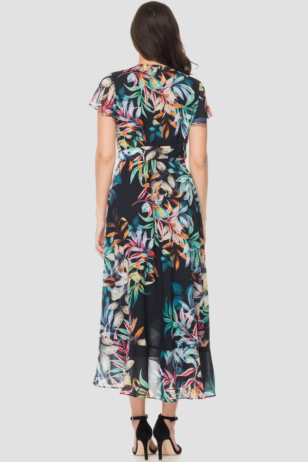 e07d3c22a0b Joseph Ribkoff dress style 193575 - Multicolored