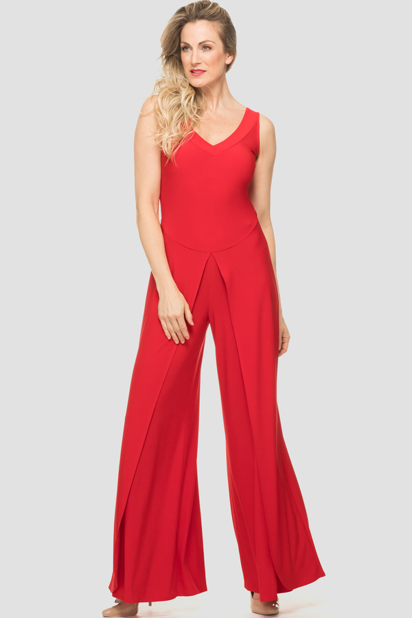 Joseph Ribkoff Robes Rouge A Levres 173 Style 192051