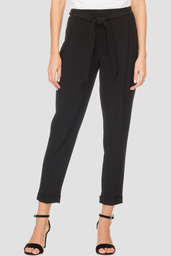 Joseph Ribkoff Pantalons Noir Style 193124