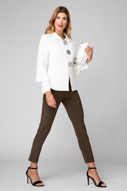Joseph Ribkoff SAFARI  193 Pants Style 171094