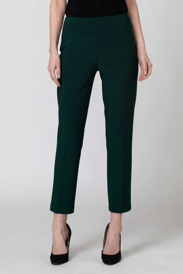 Joseph Ribkoff Pantalons Émeraude Pure 193 Style 181089