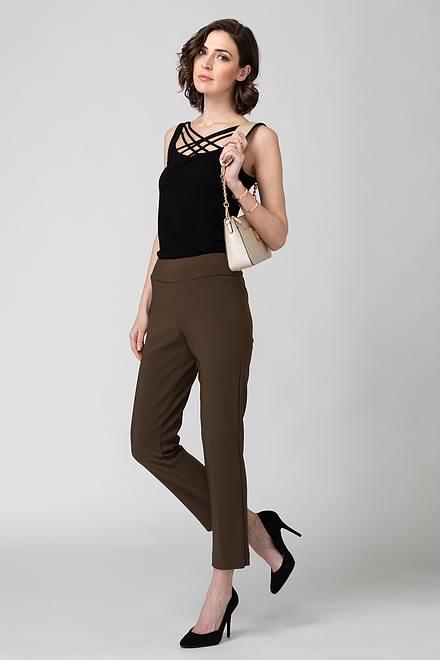 Joseph Ribkoff Pantalons Safari 193 Style 181089