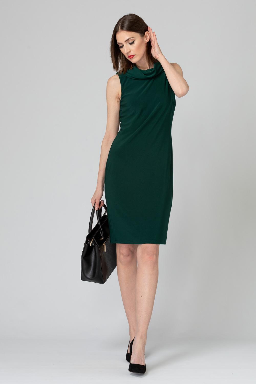Joseph Ribkoff PURE EMERALD 193 Dresses Style 193012