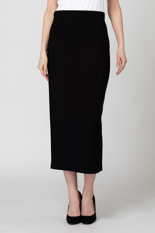 Joseph Ribkoff Black Skirts Style 193092