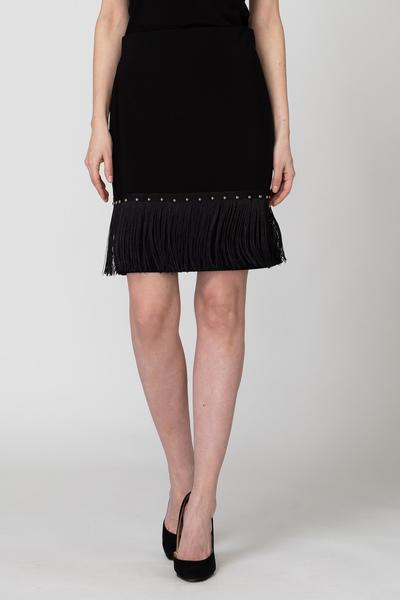 Joseph Ribkoff Black Skirts Style 193093
