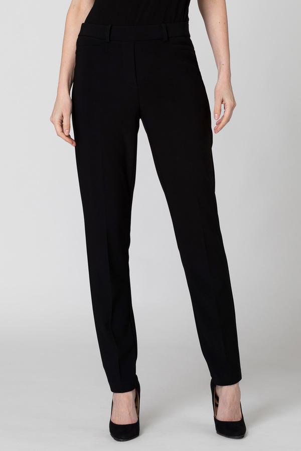 Joseph Ribkoff Pantalons Noir Style 193098