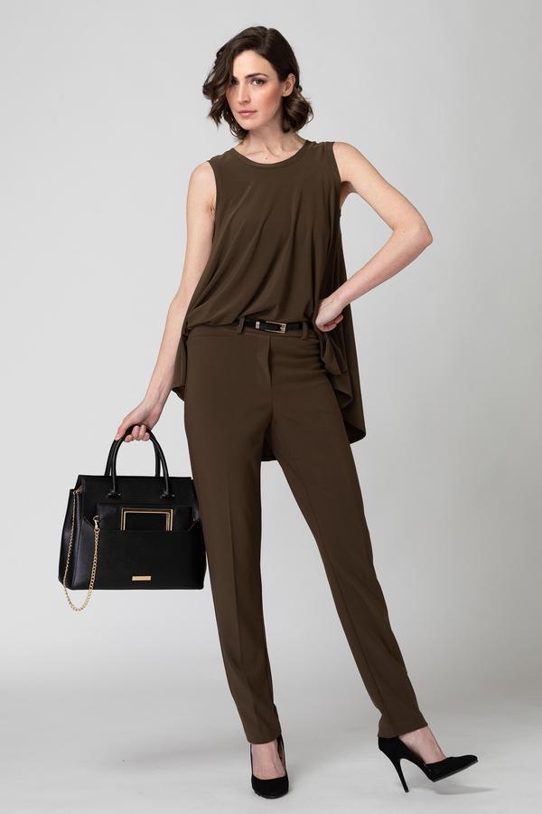 Joseph Ribkoff SAFARI  193 Pants Style 193098