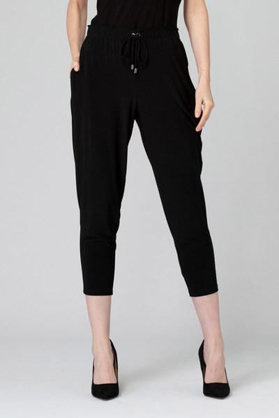 Joseph Ribkoff Black Pants Style 193107