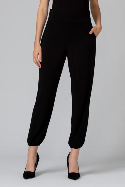 Joseph Ribkoff Black Pants Style 193117