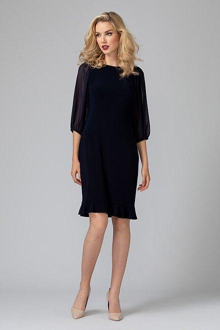 Joseph Ribkoff Midnight Blue 40 Dresses Style 193204