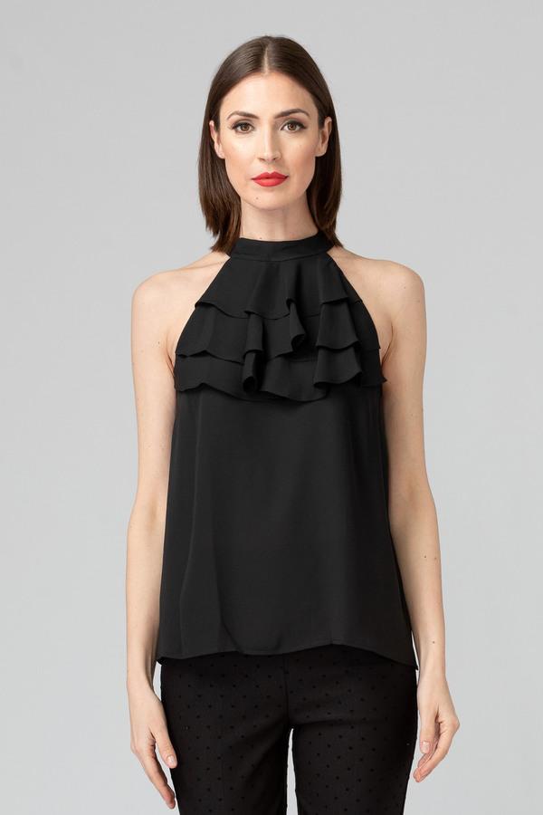 Joseph Ribkoff Black Shirts & Blouses Style 193259