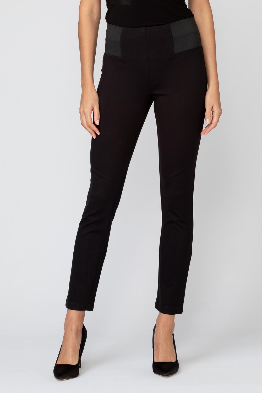 Joseph Ribkoff Pantalons Noir Style 193361