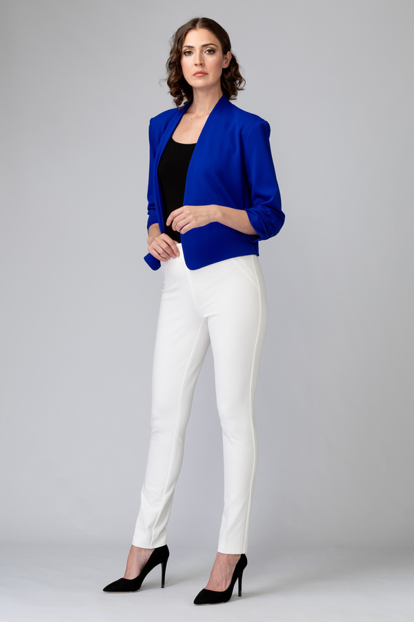Joseph Ribkoff Vanilla 30 Pants Style 193368