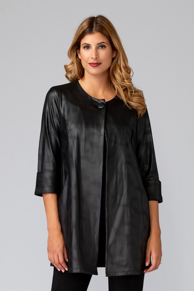 Joseph Ribkoff Black Jackets Style 193399
