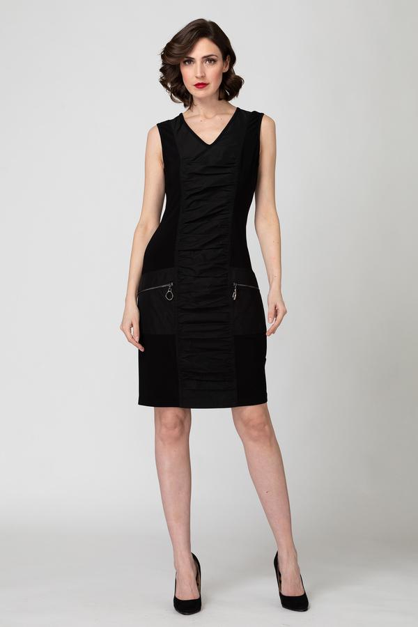 Joseph Ribkoff Robes Noir Style 193430