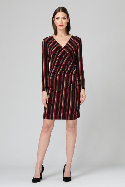 Joseph Ribkoff Multi Dresses Style 193621