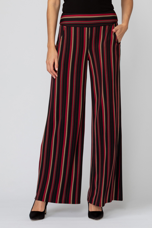 Joseph Ribkoff Multi Pants Style 193622