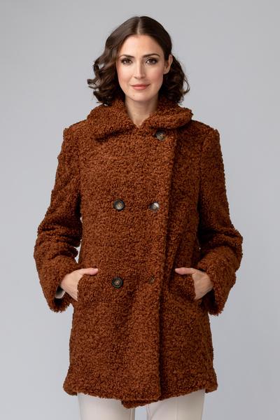 Joseph Ribkoff Brown Outerwear Style 193719