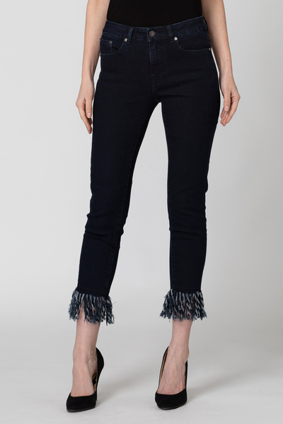 Joseph Ribkoff Indigo Jeans Style 193986