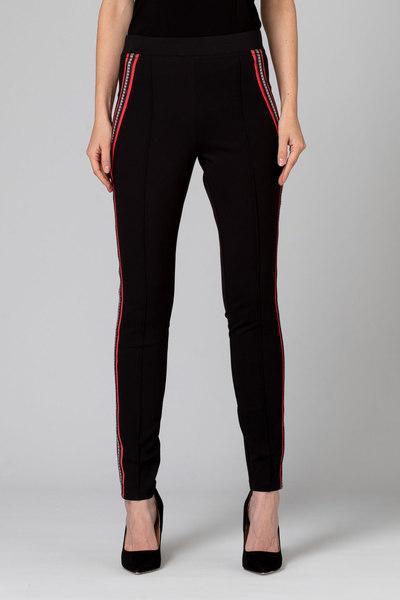Joseph Ribkoff Black Pants Style 194321