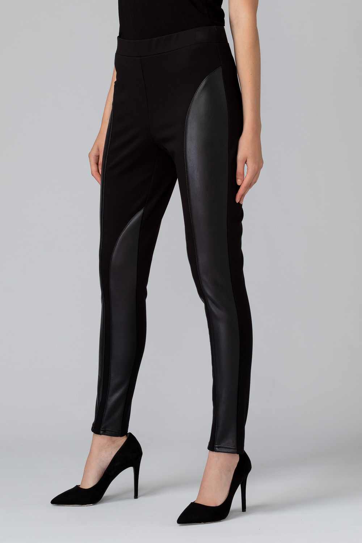 Joseph Ribkoff Pantalons Noir Style 194380