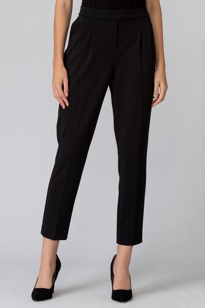 Joseph Ribkoff Pantalons Noir Style 194409