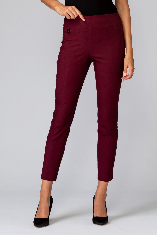 Joseph Ribkoff Pantalons Cabernet Style 194415