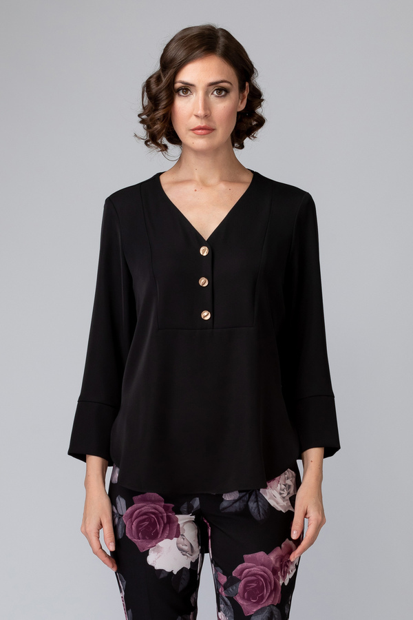 Joseph Ribkoff Chemises et blouses Noir Style 194417