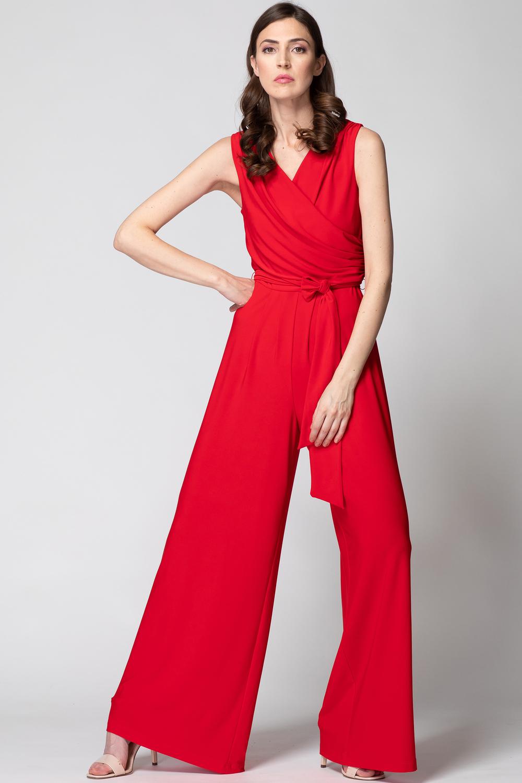 Joseph Ribkoff Combinaisons Rouge A Levres 173 Style 193050
