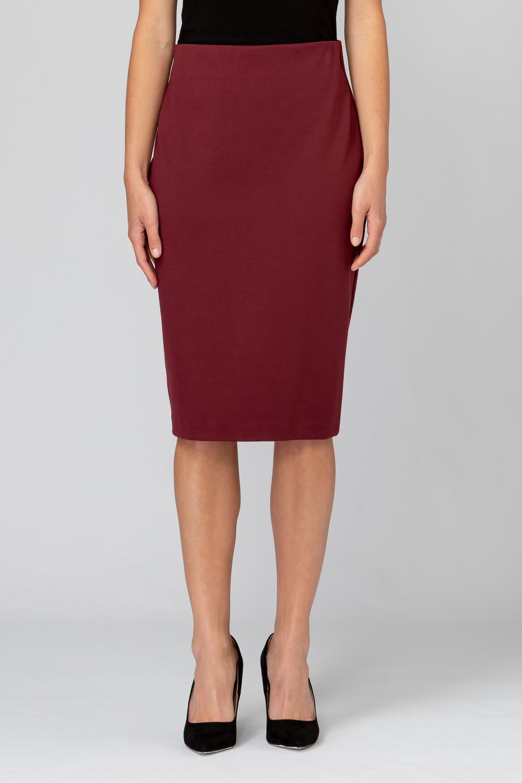 Joseph Ribkoff CABERNET Skirts Style 194345