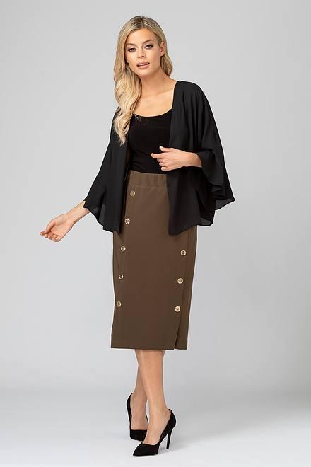 Joseph Ribkoff SAFARI  193 Skirts Style 193090