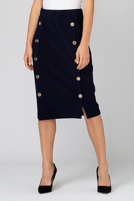 Joseph Ribkoff Midnight Blue Skirts Style 193090