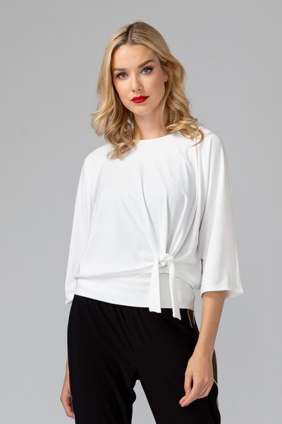 Joseph Ribkoff Chemises et blouses Vanille Style 193145