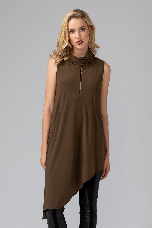 Joseph Ribkoff SAFARI  193 Tunics Style 193087