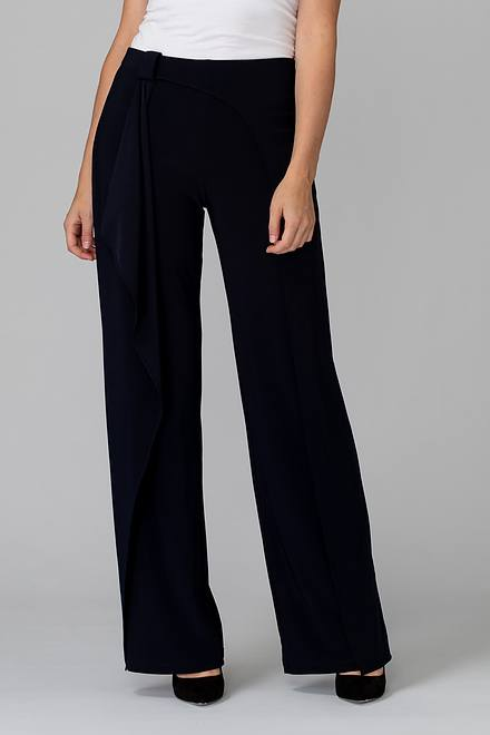Joseph Ribkoff Midnight Blue 40 Pants Style 193118