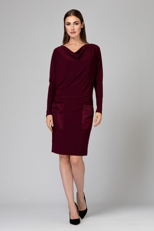 Joseph Ribkoff BLACKBERRY Dresses Style 194012