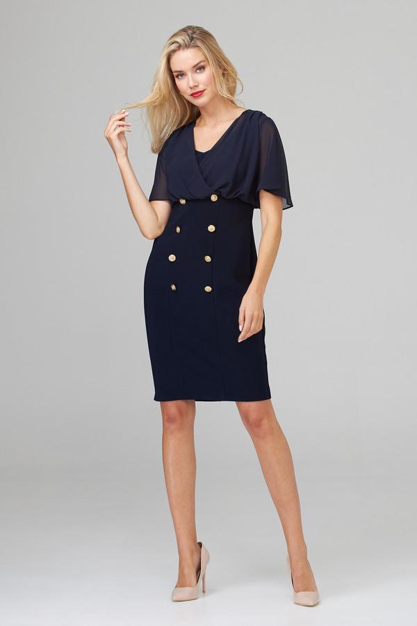 Joseph Ribkoff Midnight Blue 40 Dresses Style 201007