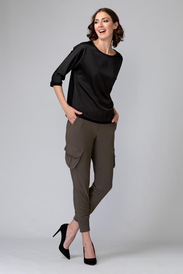 Joseph Ribkoff Pantalons Avocat 183 Style 201065