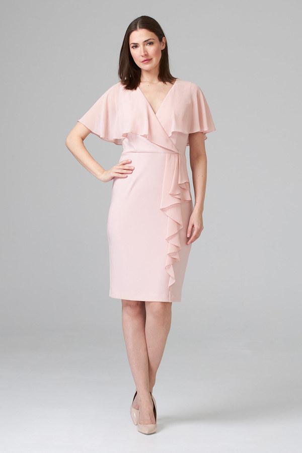 Joseph Ribkoff Robes Rose Style 201072