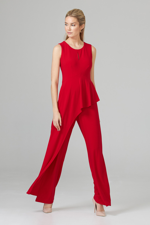 Joseph Ribkoff Combinaisons Rouge A Levres 173 Style 201073
